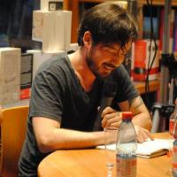 Photo of Francisco Diaz Klaassen