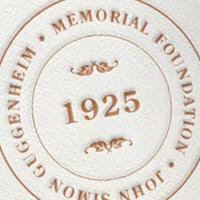 Seal for the Guggenheim Memorial Foundation