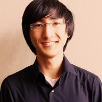 Headshot of Andrew Wang '19