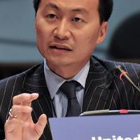 Eliot Kang