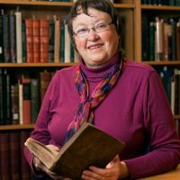 Mary Beth Norton