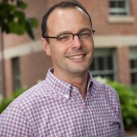 Malte Ziewitz, assistant professor of science and technology studies