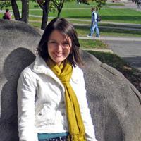 Marisa Boston, Ph.D. '12