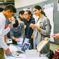 A&S student creates platform for female empowerment