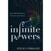 Strogatz book cover
