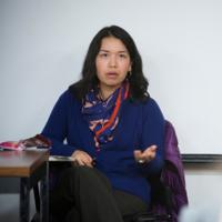 Photo of Jessica Chen Weiss