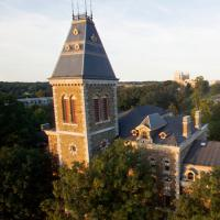 McGraw Hall