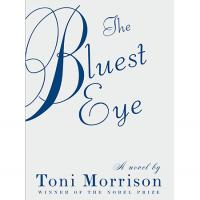 Bluest Eye book cover
