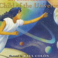 Book cover: Child of the Universe