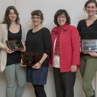 Recipients of the Cook Awards