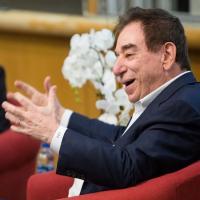 Dr. Leonard Schleifer '73, the 2019 Cornell Entrepreneur of the Year
