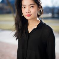 Vivian Jin
