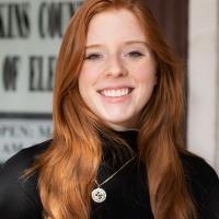 Headshot of Juliana Bain