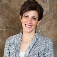 Lori Khatchadourian, recipient of one of three seed grants from the Mario Einaudi Center for International Studies