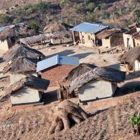 Malawi village, Image by Graham Hobster from Pixabay