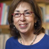 Headshot of Suzanne Mettler