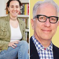 Anna Feigenbaum and Howard Rodman