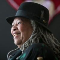 Photo of Toni Morrison