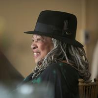 Toni Morrison at Cornell