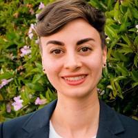 Natalie Nesvaderani