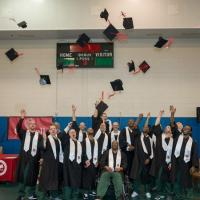 Prison education program graduates 16 at Five Points