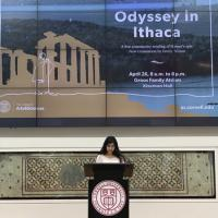 Odyssey student reader
