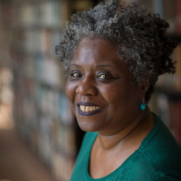 Noliwe Rooks, Professor of Africana studies and feminist, gender and sexuality studies