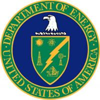 Seal of the Department of Energy