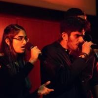 Tarana performing at their showcase