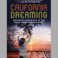 Book cover: California Dreaming