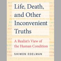 Book cover: Life, Death and Other Inconvenient Truths