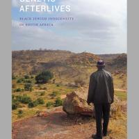 Book cover: Genetic Afterlives