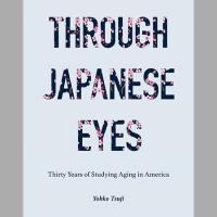 Book cover: Through Japanese Eyes