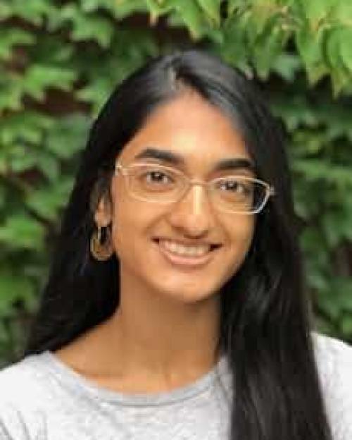 Palini Ramnarayan