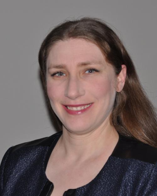 Ellen Gertsen '02