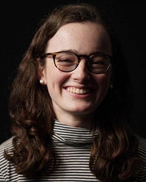 Madeline Rosenberg