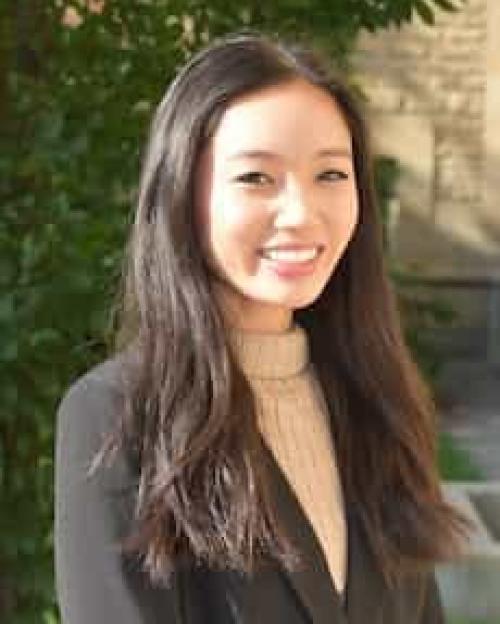 Grace Lu