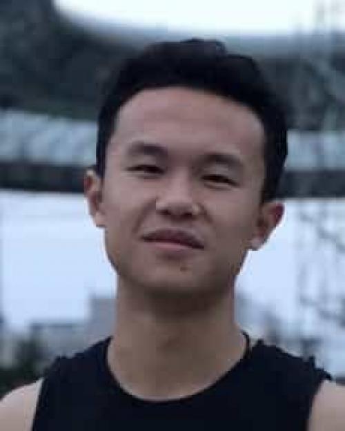 Haoshen Liu