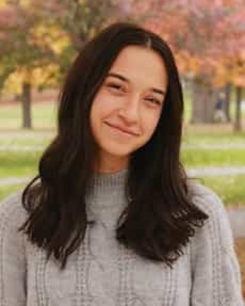 Sarah Frieman