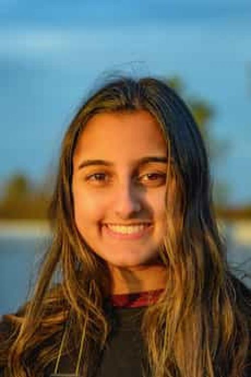 Naina Murthy
