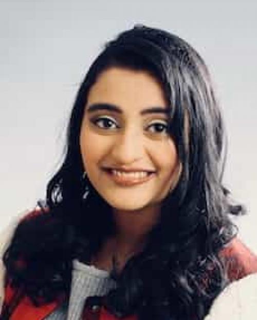 Raksha Krishnan