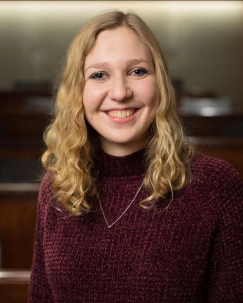 Sarah Sachar