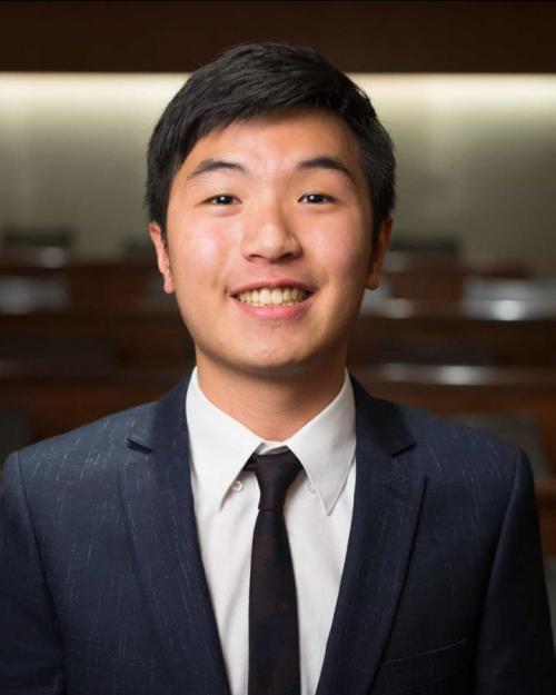 Timothy Chue