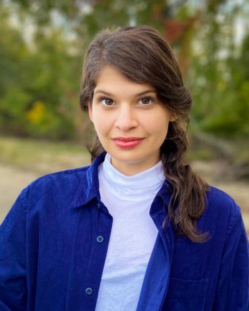 Anna Shechtman