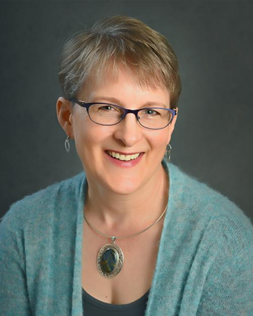 Anne Blackburn