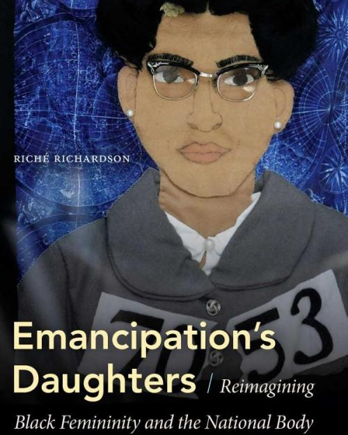 Book cover: Emancipation's Daughters