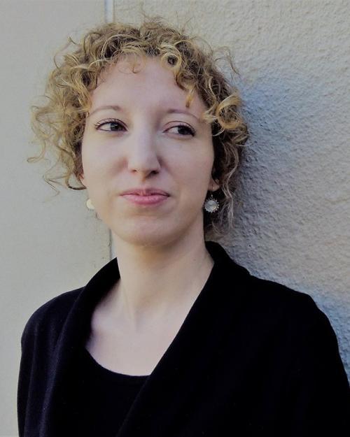 Giulia Andreoni