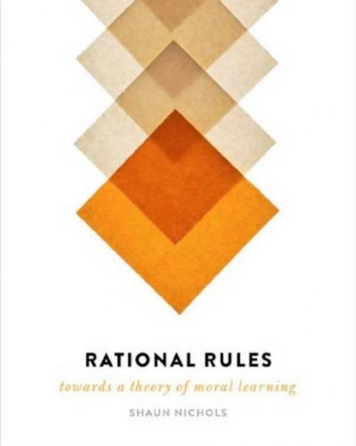 Book cover: Rational Rules