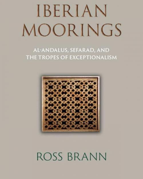 Book cover: Iberian Moorings