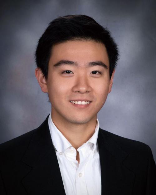 Maximillian Chen